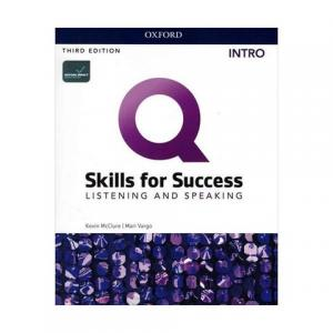 Q skills for success intro listening and speaking third edition